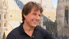 Tom Cruise Announces Sixth 'Mission: Impossible' Mission Impossible Franchise, Mission Impossible Fallout, Tom Cruise Smile, Richest Actors, Access Hollywood, Famous Movies, The Outsiders, Toms, Top Gun