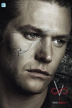 Matt Donovan -- The Vampire Diaries Season 8