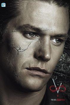 Matt Donovan -- The Vampire Diaries Season 8