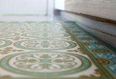 Die 19 besten Bilder auf PVC Boden | Linoleum fußboden, Badezimmer ...