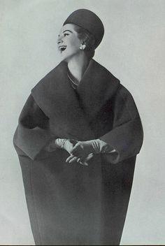 1958 Christian Dior