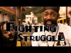Ras Zacharri feat. Lutan Fyah - With Jah We Stand (Official Music Video)...