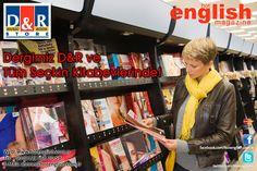 Hot English - D ve Seçkin Kitabevleri