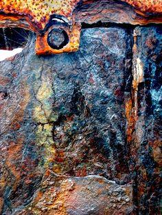 'meEtIng wiTh IrOn no24' von Pia Schneider bei artflakes.com als Poster oder Kunstdruck