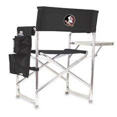 Florida State University Sports Chair w/Digital Print