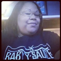 #BabyySauce14