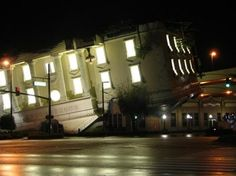 Wonder Works in Pigeon Forge; TN is an unusual amusement park and fun family attraction near famous Dollywood Theme Park.