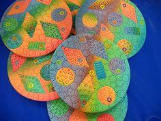 IMG_5042.JPG by Philadelphia Area Polymer Clay Guild, via Flickr