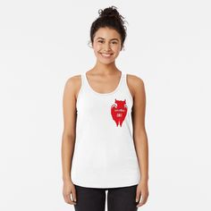 Vintage T-shirts, Racerback Tank Top, Chiffon Tops, Basic Tank Top, Tank Man, Classic T Shirts, Feminine, Tank Tops, Tees