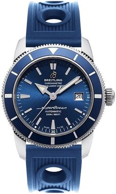 Men watches: Shop online for Breitling Superocean Heritage 42 A1732116/C832-211S