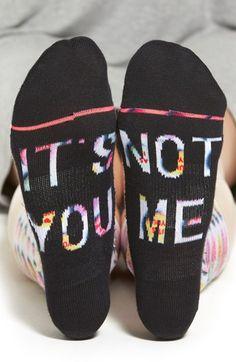 Stance 'It's You' Socks