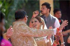 The Ecstatic Bride!  Designer: @ashimaleena  #Bride #bridal #wedding #weddingdress #weddingday #weddingphotography #photography #photooftheday #nofilter #weddingdance #dance #canonphotography #canon #candidphotography #Love @wedmegood @indianweddings @weddingsutra @thebridalaffairind @weddingz.in @dulhaanddulhan @maharaniweddings @asianweddingidea @asianbrideme