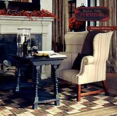 Ralph Lauren Home Hudson Hills Collection American Country Farmhouse Adirondack Hudson Valley Style