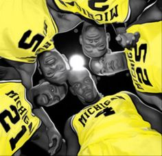 The Fab Five Of Michigan: chris webber,jalen rose,juwan howard,jimmy king and ray jackson