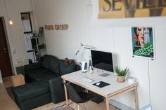 Pinyata office
