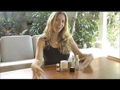 Living Libations Skin Care Product Review, Ep167 - YouTube