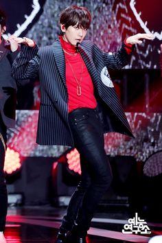 Baekhyun - 181127 MBC Show!