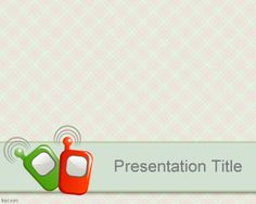 La plantilla powerpoint entrega o de env os se trata de for Well designed powerpoint templates