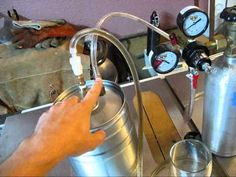 Mini Kegging System - For One Gallon Batches
