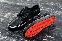 Antwerpse skateshop ontwerpt sneakers voor Nike
