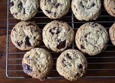 Perfect Chocolate Chip Cookies | Dana Treat – Treat Yourself