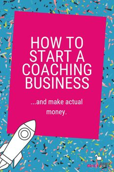Wondering how to start a coaching business? Here's the real, unvarnished truth about how to get started as a life coach. Business Advice, Business Motivation, Business Planning, Business Management, Trauma, Coaching Personal, Coaching Skills, Leadership Coaching, Hilario