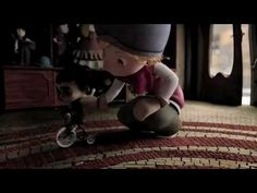 Alma (corto animado/Short film Animated)- Pret v Imp