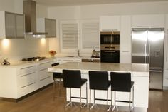 Buildmasta Homes -  Kitchen Ideas