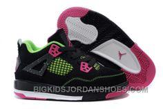 http://www.bigkidsjordanshoes.com/new-arrival-kids-air-jordan-iv-sneakers-227.html NEW ARRIVAL KIDS AIR JORDAN IV SNEAKERS 227 Only $63.25 , Free Shipping!