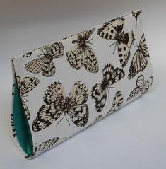 Clutch borboleta Ca234