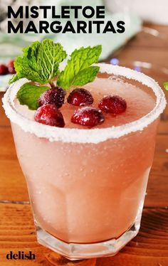 Cranberry-lime slushies with A LOT of tequila? Cranberry-lime slushies with A LOT of tequila?