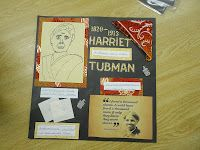 Scraps of History.kids make a scrapbook page of someone famous. Can be applied to any subject that is being studied though including science. Love this idea. 4th Grade Social Studies, Social Studies Classroom, Social Studies Activities, Teaching Social Studies, Teaching History, History Education, Enrichment Activities, History Class, Women's History