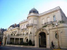 Los lujosos palacios de Retiro y Recoleta que fueron símbolo de Buenos Aires   Noticias de Buenos Aires