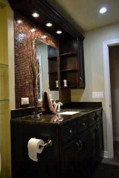 Design Invention - Chicago Home Remodeling - Kitchen , Bathroom, Basement