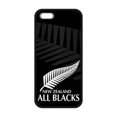New Zealand All Blacks Rugby Team Cover Case for iPhone 4S 5 5S 5C 6 6S 7 Plus Samsung  S3 S4 S5 Mini S6 S7 Edge Plus A3 A5 A7