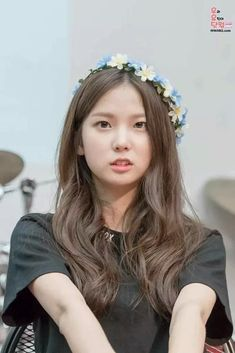 CLC member yujin! She's so pretty!