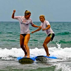 #Surf guiding holiday - villa in #Agadir