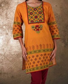 ideal dress of north india
