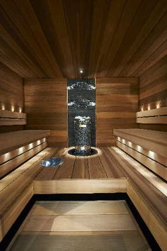 Hamam Spa 48 Wonderful Home Sauna Design Ideas Taking Care of Your Adirondack Chair Adirondack chair Diy Sauna, Sauna Ideas, Sauna Steam Room, Sauna Room, Home Spa Room, Spa Rooms, Spa Design, Design Ideas, Spa Interior Design