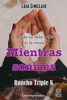 Mundus Somnorum: Reseña de Mientras Sonríes (Rancho Triple K #2) de...
