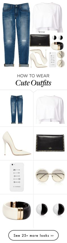 """""""Outfit"""" by naomimjc on Polyvore"""