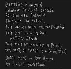 inspiring.