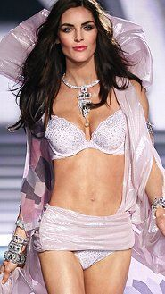 Inspired by the Runway - Victoria's Secret