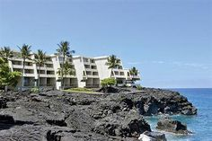 Sheraton Keauhou Bay Resort & Spa, Kailua-Kona, Hawaii