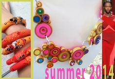 Yikes!Studio | summer hot colors