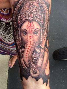 My awesome Ganesh