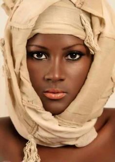 Beautiful brown skin medium skin make up My Black Is Beautiful, Beautiful People, Beautiful Women, Beautiful Eyes, Afro, We Are The World, People Of The World, African Beauty, African Women