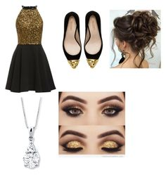 """Sans titre #422"" by stylesforstars ❤ liked on Polyvore featuring Zara"