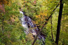 Issaqueena Falls, South Carolina
