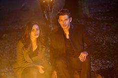 The Originals - Episode 3.16 - Alone with Everybody - Promotional Photos   Spoilers
